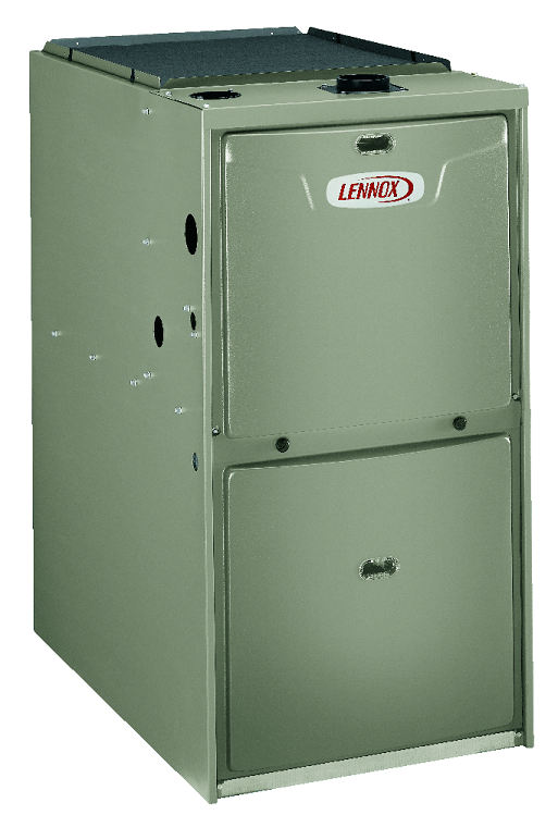Lennox Merit Series - ML296V - Two-Stage Furnace