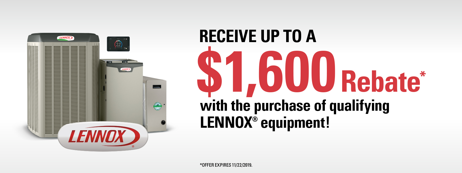 Lennox Furnace And Air Conditioner Rebates And Finance